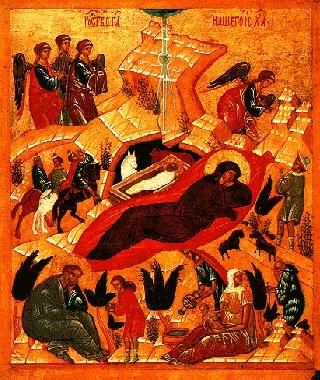 geburt jesus bedeutung